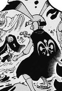 Sora (fictional) in the manga