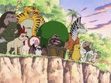 Ilha dos Animais Raros