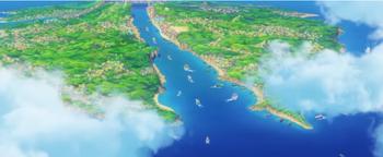 Isla Delta