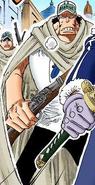 Mashikaku Digitally Colored Manga