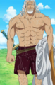 Rayleigh Without a Shirt On