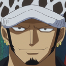 Trafalgar D. Water Law portrait.png