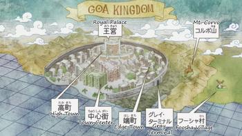 Kerajaan Goa