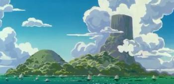 Isla de Oro