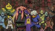 Oniwabanshu de la familia Kozuki