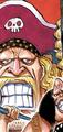 Orlumbus' Manga Color Scheme