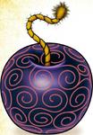 Bom Bom frutto