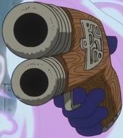 Caesar pistola