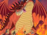 Dragon Number Thirteen