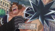One Piece Gifters 3