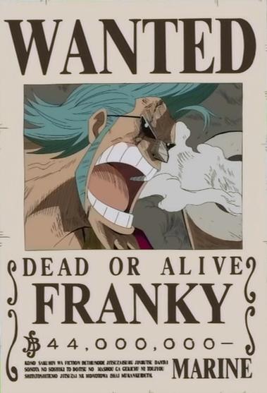 Franky/Galería
