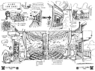 千陽號的藍圖第11和第12頁