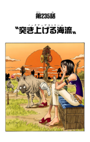 Chapter 235 Colored