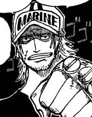 Fullbody en el manga
