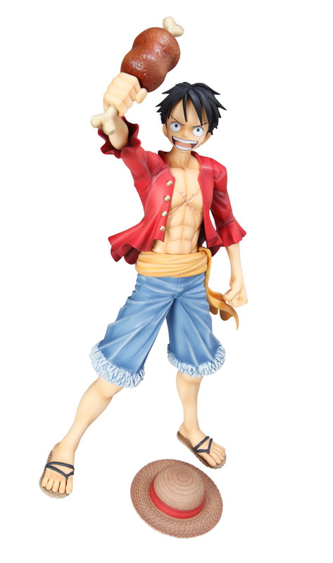 POPSailingAgain-Luffy.png