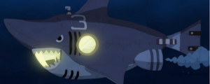 Shark Submerge III Anime Infobox.png