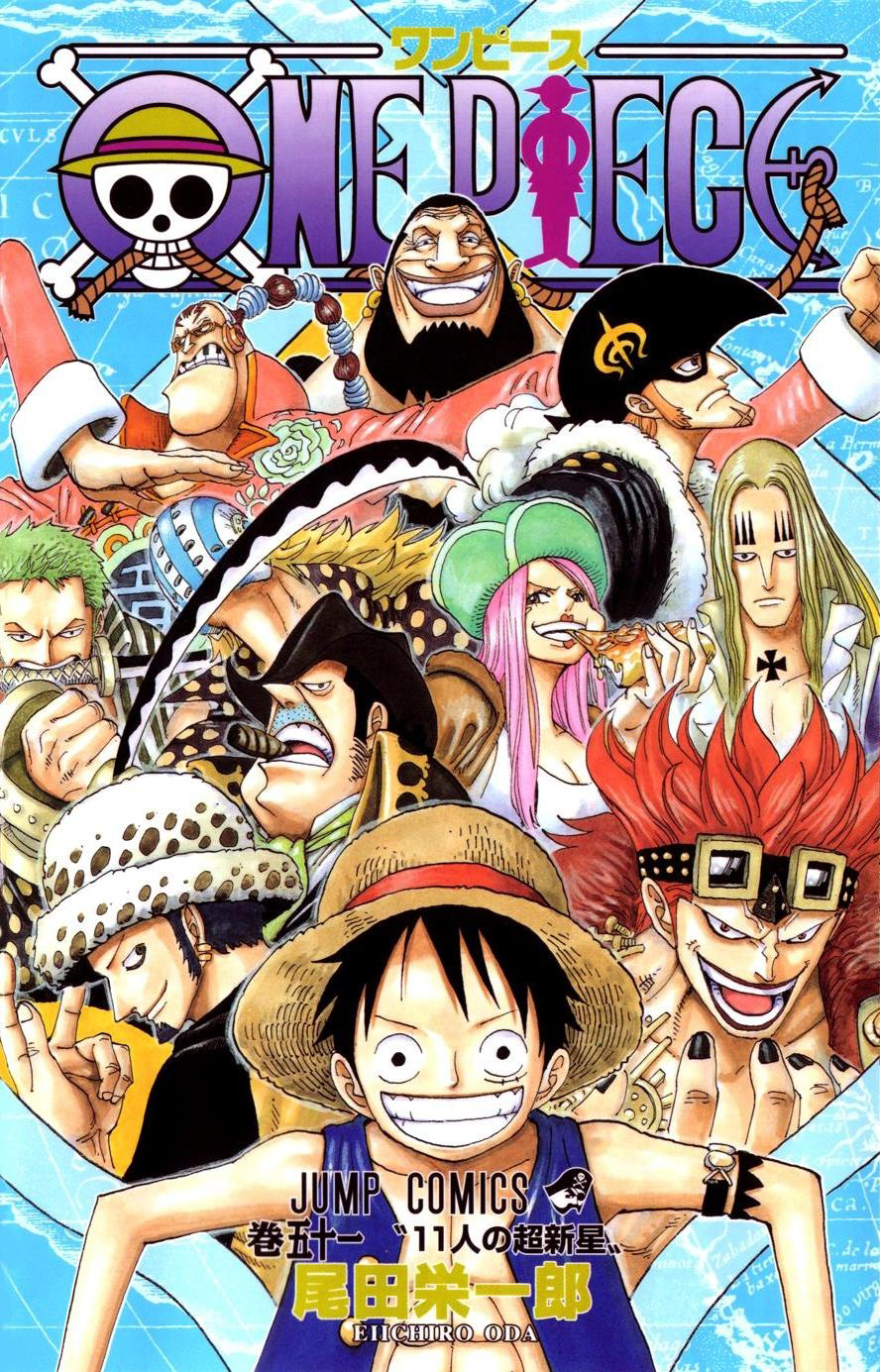 Volume 20   One Piece Wiki   Fandom