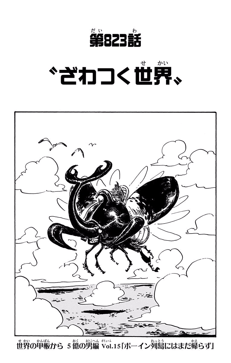 Chapter 823