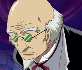 Gonzo in the anime