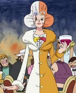 Inazuma as a Female