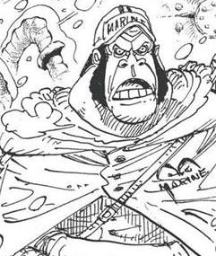 Manga Gorilla Infobox.png