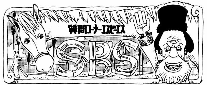 SBS Volume 38