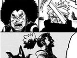 Shimotsuki Family