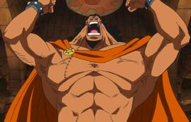 Спартан в аниме
