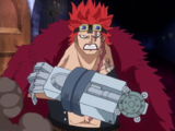 Eustass Kid