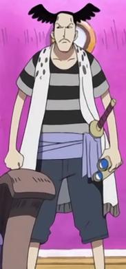 Akumai en el anime