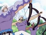 Milky Arrow