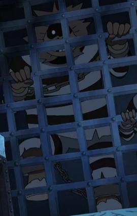 Доха Иттанка II в аниме