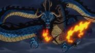Kaido More Powerfull