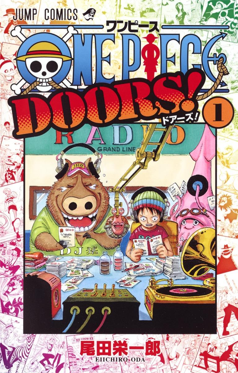 One Piece Doors!