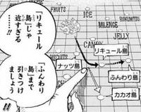 Mappa Tottoland 2