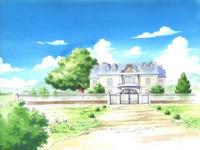 A mansão de Kaya