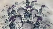 Prisoner Mine Layout