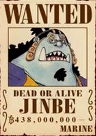 Jinbe terza taglia