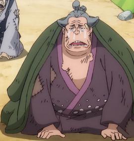 Бонго в аниме.
