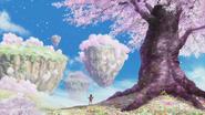 Merveille Cherry Tree Forest