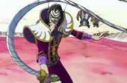 Heaby's Sword Whip Mode