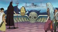 Kid Pirates deck