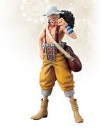 One Piece DX Figure The Grandline Men Vol. 10 Usopp