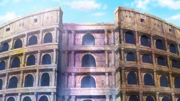 Колизей Корриды
