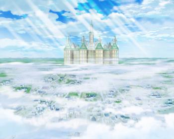Kastil Pangea