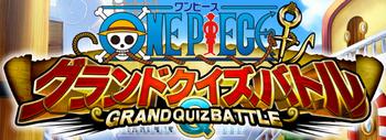 One Piece Grand Quiz Battle