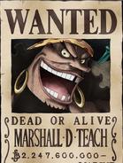 Teach Bounty