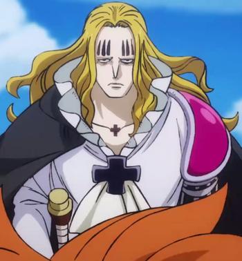 Anime: Dos años después