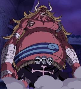 Oars in the anime