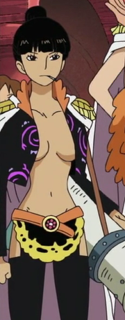 Rindo en el anime